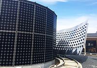 太陽光集光装置
