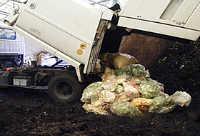 自然浄化法産業廃棄物処理施設